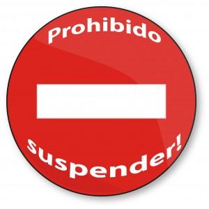 1prohibido